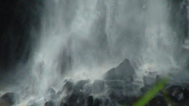 Cachoeira de Urubici, Santa Catarina, Brasil. Foto: Antonio Carlos Teixeira - www.terragaia.wordpress.com