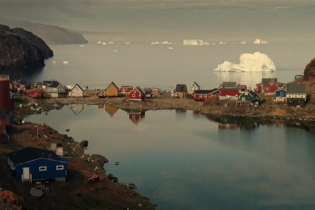 """Cena do filme """"Vila no fim do Mundo"""", de David Katznelson, escolhido do júri como o melhor filme de Longa Metragem do festival FilmAmbiente 2013"""