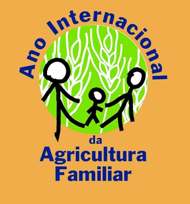 2014 Ano Internacional da Agricultura Familiar - FAO