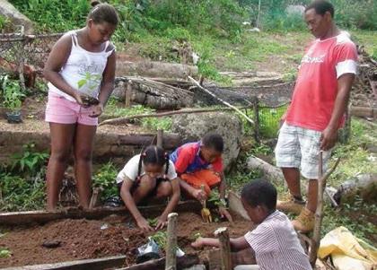 Africa Adapt Climate Change - Foto PNUMA