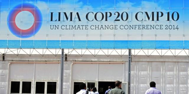 PERU-COP20-CMP10-KYOTO PROTOCOL