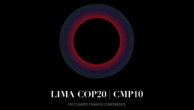 COP 20 UN Lima 2014 Climate Conference
