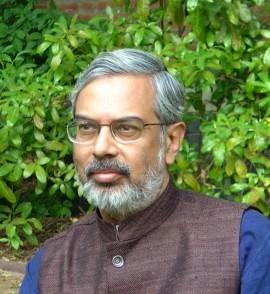 Kartikeya V. Sarabhai. Foto: Cortesia de Purvivyas/cc by 3.0