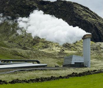 Segundo a FAO, o fluxo de energia calórica gerada no centro da terra pode ser utilizado para uma produção mais eficiente de alimentos. Foto: ONU/Eskinder Debebe