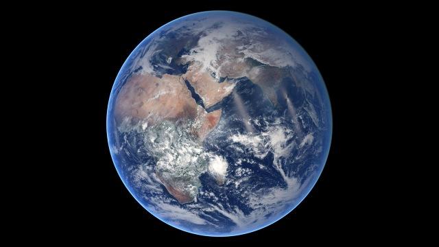 A Terceira Pedra do Sol: a Terra, de acordo com a Hipótese Gaia, é um planeta vivo, que se autorregula e se auto-organiza, mantendo-se em equilíbrio para a continuidade das condições de manutenção de sua biodiversidade.