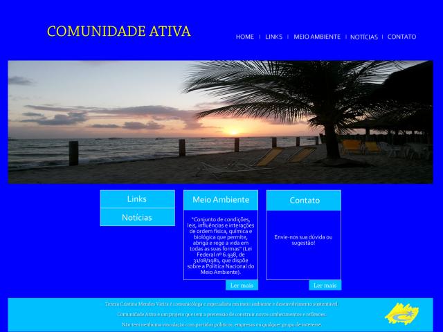 FireShot Capture 29 - ._ Comunidade Ativa _. - http___www.comunidadeativa.net.br_index.html
