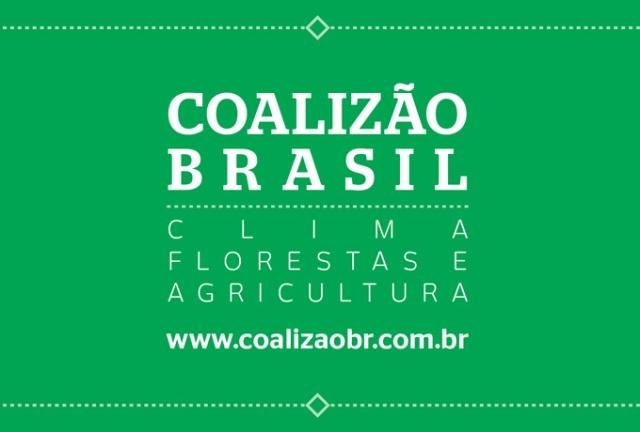 Coalizão Brasil - Clima, Florestas e Agricultura